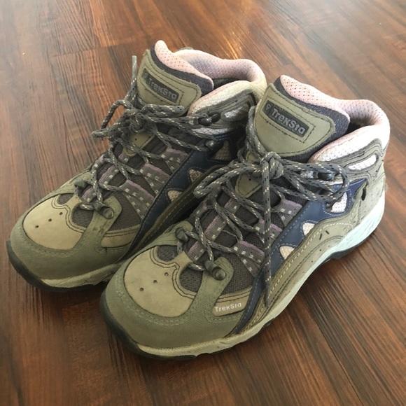 dd562a64c5a Treksta Waterproof Evolution Mid GTX Hiking Boots